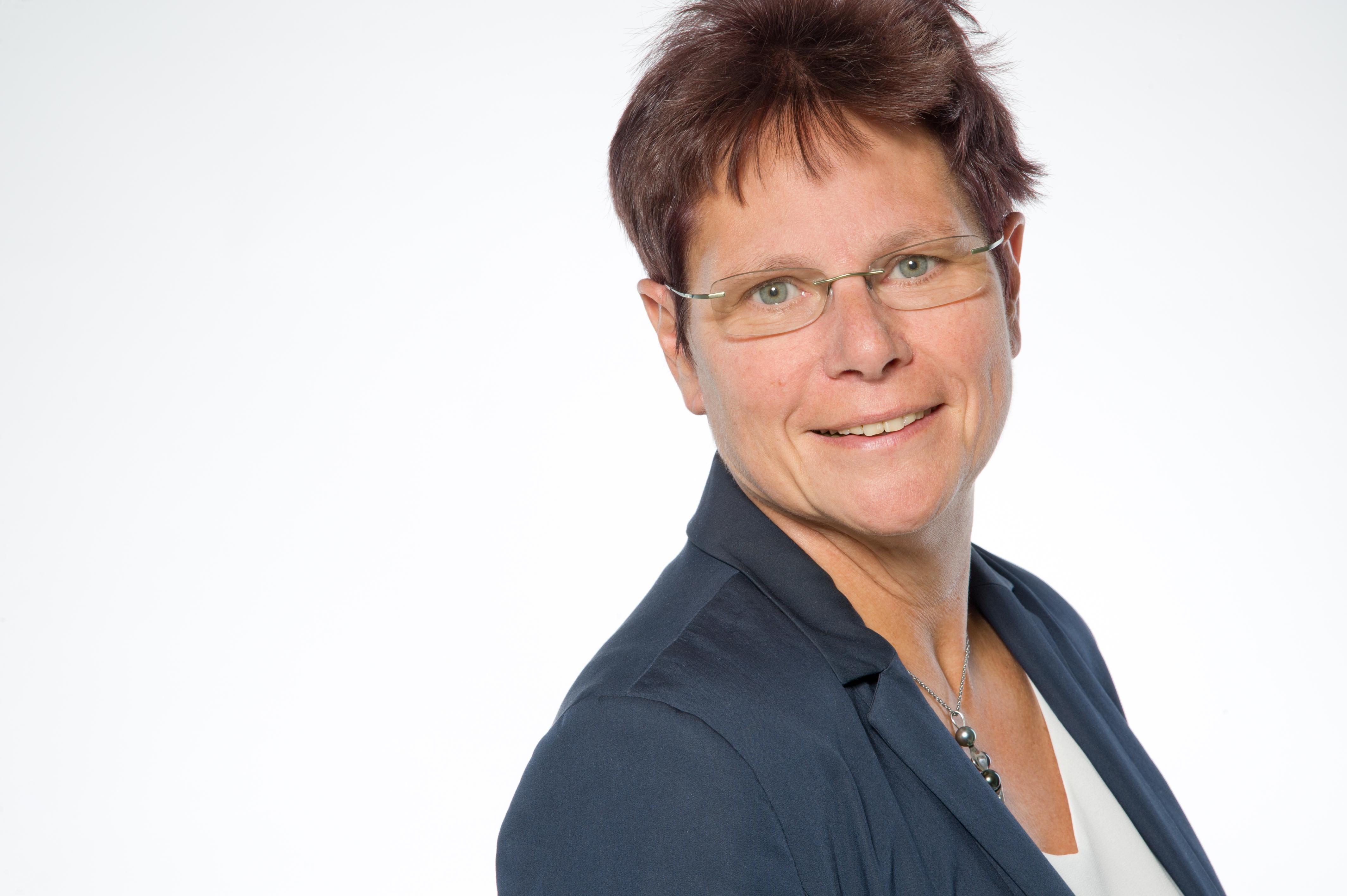 Dr. Ute Bergner für Emily-Roebling-Preis 2019 nominiert